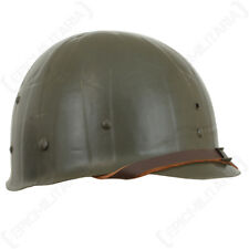 US St Clair M1 Helmet Liner - American Army Repro Soldier Uniform Olive Drab New