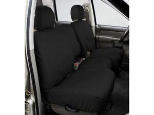 Front Seat Cover fits Chevy Silverado 3500 Classic 2007 Crew Cab Pickup 91TPKJ