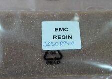 Domena Pack de 3 FG EMC résine pour recharger votre Bleu FG Filtre Instructions Complètes