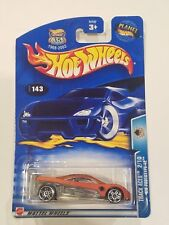 Hot Wheels Track Aces Series Hw Prototype 12, #2/10 cars card #2003-145