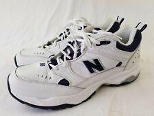 New balance 620 Hombre Talla 13 blanco Zapatos de entrenamiento cruzado caminando MX620WM Usado