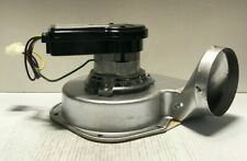 FASCO 70721052 Draft Inducer Blower Motor 105035-02 Type 72 used #MA62