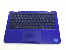 Dell Inspiron 11-3162 Palmrest + Touchpad + Keyboard + Speakers 0DRTK1
