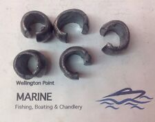 Seahorse Rope Leadline 50g X 5