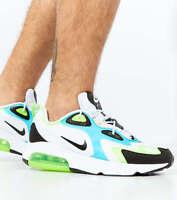 Nike Air Max 200 SE Men's Running Shoes size 11 $130 CJ0575-101