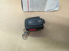 AUDI A3 A4 A6 RS4 KEY REMOTE 315 MHZ NON UK 4D0837231T01C NEW GENUINE AUDI PART
