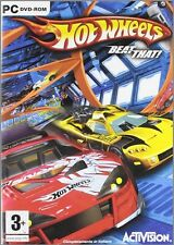 Hot Wheels - Beat That! - PC DVD-Rom
