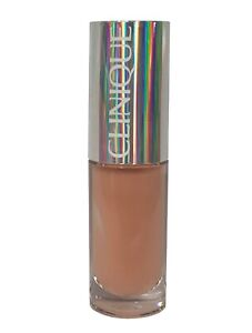 Clinique Pop Splash Lip Gloss Hydration 01 Coconut Pop New 4.3ml