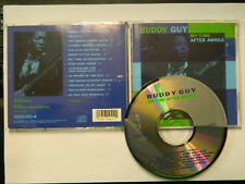 CD Buddy Guy – My Time after awhile