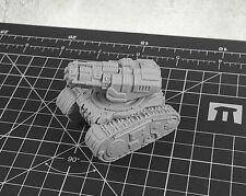 Legionary heavy Weapon Platform: Storm Cannon kromlech Resin krm115