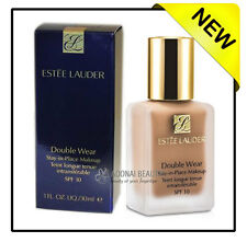 ESTEE LAUDER Double Wear No. 04 PEBBLE 3C2 Stay In Place Makeup SPF10 NEW