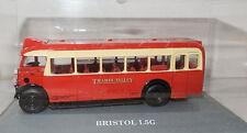 Corgi Omnibus-Bristol L5G-United AUTOMOBILE Service 1/76 Gauge 00 - 97855