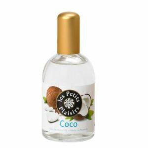Les Petits Plaisirs Eau de Toilette Femmes Vapo Coconuts / Coco 110ml