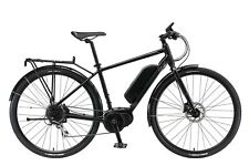 XDS E CRUZE STEP OVER- BAFANG MID DRIVE