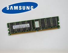 1 Go Samsung ddr1 DIMM Mémoire RAM pc3200 m368l2923fln-ccc