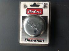 Chevy V8 Ford V8 Edelbrock Breather New