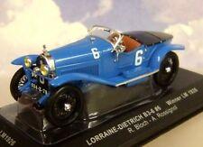 1 43 IXO Lorraine-dietrich B3-6 Winner 24h le Mans 1926