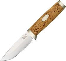 "Fallkniven SK3 Juni Knife FN59 5 3/4"" overall. 2 3/4"" 3G laminate powder steel d"