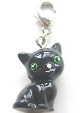 Siam Pendant Charms Beggars Bracelet CAT NEW Pendentif Siamese