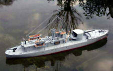 """Sharp, brand new model ship kit by Deans Marine: the """"M15 Monitor"""""""