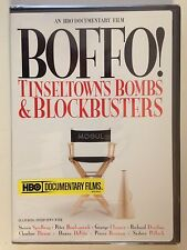 Boffo Tinseltowns Bombs  Blockbusters (DVD, 2006) HBO FILMS