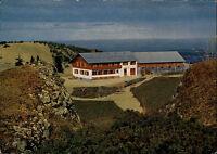 STEIBIS Oberstaufen Allgäu Berg Gasthof Falkenhütte AK Gesamtansicht ca. 70er J.