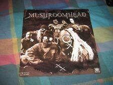 MUSHROOMHEAD-2-(Xx Xx)-12X12 POSTER-MINT-RARE