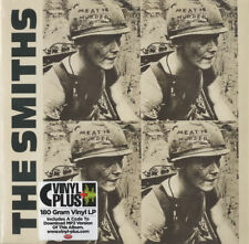 THE SMITHS MEAT IS MURDER VINILE LP 180 GRAMMI NUOVO