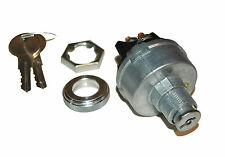 Universal Ignition Switch UN55142, US14.   Made in USA.