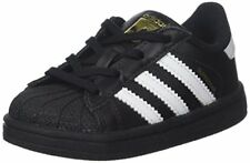 Adidas Superstar I bimbo 1798 Nero 22 4057283177154