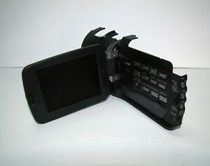 Complete JVC GR-HD1 LCD Screen and Lateral L Panel PART