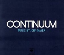 Continuum by John Mayer CD-Waiting On The World To Change