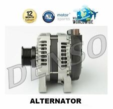 FOR FORD FUSION 2004->ON 1.6 TDCI ESTATE NEW ALTERNATOR EO QUALITY