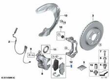 Genuine BMW Repair Kit Brake Pads Asbestos-Free 34116862309