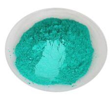 Effektpigment Metallicfarbe Perlglanz Pigment Aqua 2 auch Einfärben Epoxidharz