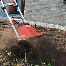Hecht 738 Elektro Gartenhacke Bodenhacke Kultivator Hacke Motorhacke Gartenfräse