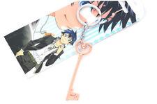 Anime Nisekoi Onodera Kosaki Heart Key Cosplay Metal Keychain Charm