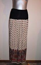 Crossroads Long Regular Size Skirts for Women