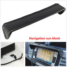 Car GPS Clip Auto Parts Navigation audio shade block anti-glare Sun Shade COVER