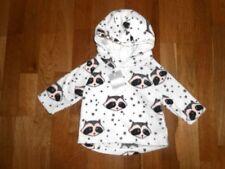 Fleece Jumpers & Cardigans (0-24 Months) for Girls