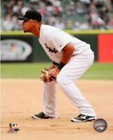 "Jose Abreu Chicago White Sox MLB Action Photo (Size: 8"" x 10"")"