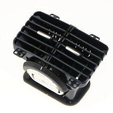 Black Rear Cold Air Vent Nozzle For VW Jetta 5 Golf MK5 Rabbit 1K0 819 203