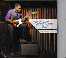 Robert Cray Band-A Memo Promo cd single