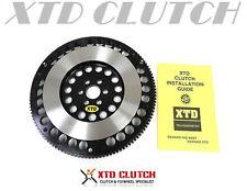 XTD® PROLITE 11LBS RACING CLUTCH FLYWHEEL FOR 89-98 240SX KA24E KA24DE jdm