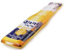 Corona Extra Beer Bier USA aufblasbare Flasche Luftmatratze Party Gag