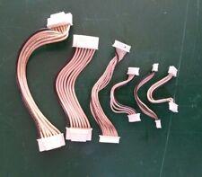 TV SANYO PDP42WS5 Cables cortos de conexión interna
