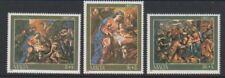 Elizabeth II (1952-Now) Mint Hinged Single European Stamps