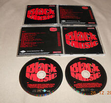 2 CD Media Markt Collection Black Music CD1 + CD2 32.Tracks guter Zustand 11/15