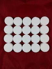 20 x 20g Multifunction Chlorine Bromine Tablets Swimming Pool Hot Tub Spa