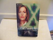 Sideshow x files scully in autopsy scrubs figure-MIB